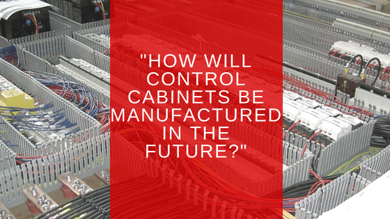 The Future of Control Cabinet Manufacturing