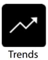 Trends icon