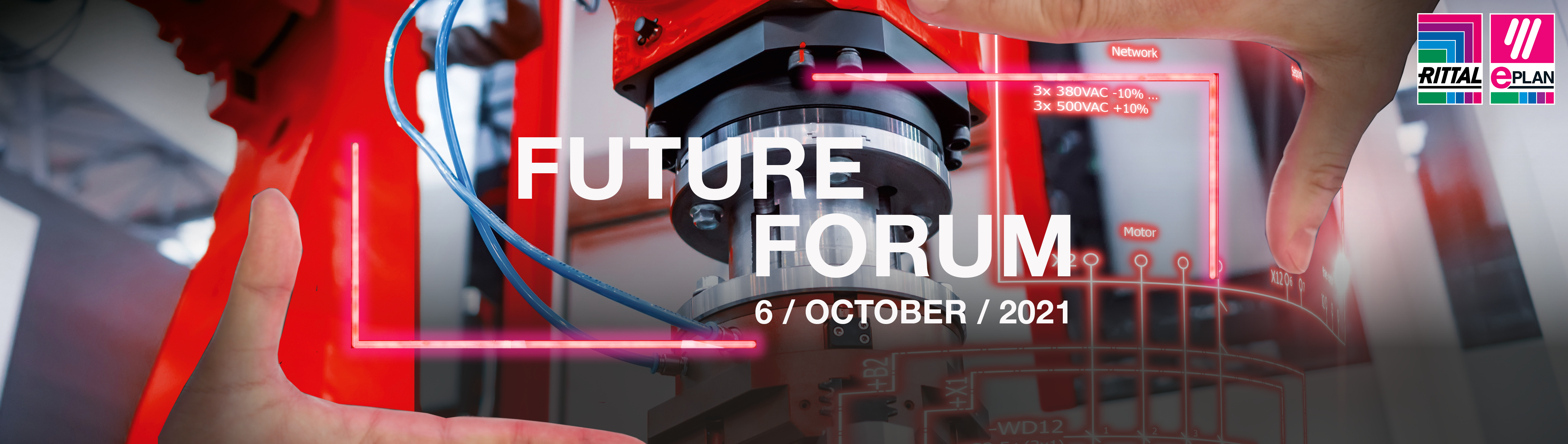 Future Forum Microsite Image Pink logo